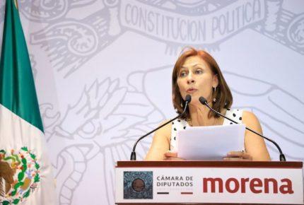 Tatiana Clouthier niega que haya reclamos de países del T-MEC
