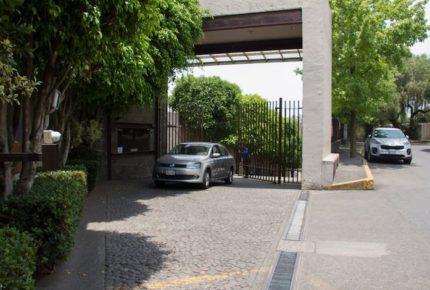 FGR mantendrá resguardo de residencia de Lozoya