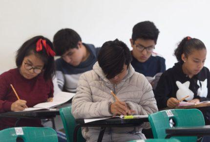 Organización educativa pide a AMLO suspender examen PISA
