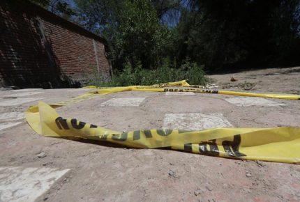 Asesinan a coordinador de Morena en Oaxaca