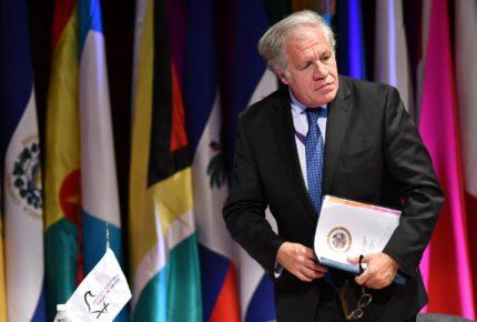Colombia se opone a propuesta de AMLO de sustituir a la OEA
