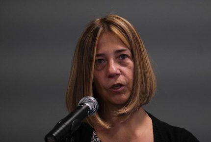 Salma Jalife renuncia a Subsecretaría de la SCT