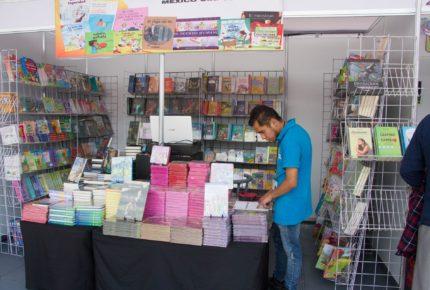 Arranca Feria del Libro del Zócalo ¡completamente virtual!