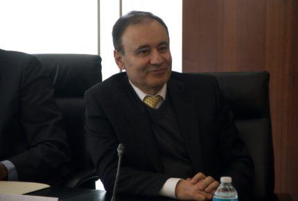 Durazo confirma su intención de ir por gubernatura de Sonora
