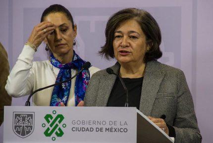 Denunciará PAN CDMX a directora del Metro por homicidio y omisión