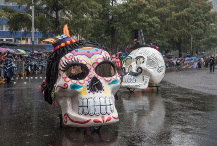 Desfile del Día de Muertos será a puerta cerrada