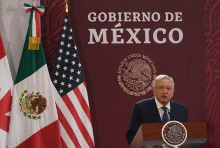 Coparmex pide al gobierno federal que respete el T-MEC