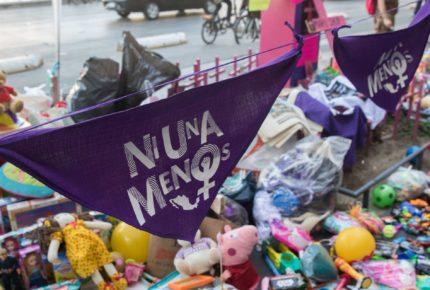 Se dará protección a menores en orfandad por feminicidios