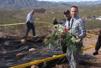 Caen tres en Chihuahua por ataque a la familia LeBarón