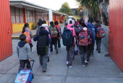 Se extingue Programa de Convivencia Escolar