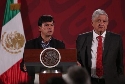 Presidencia solicita que se revise Acuerdo del INE contra AMLO