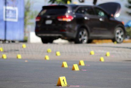 La 4T proyecta incremento de 9.5% en homicidios este año