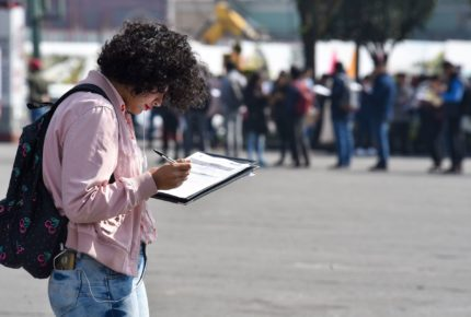 CDMX lanza Feria del Empleo virtual 2020