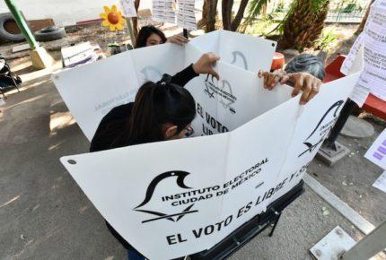 El viernes finaliza registro de aspirantes a candidaturas sin partido