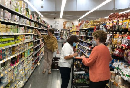 Costco limitará a sus clientes la compra de papel higiénico