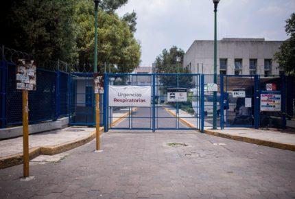 Investiga Fiscalía de CDMX muerte de paciente en hospital del IMSS