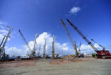 Petróleo comienza el año en verde ante decisión de la OPEP+