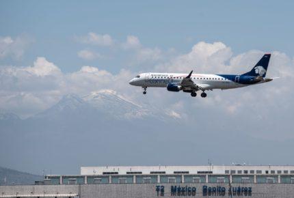 Aeroméxico reconoce acuerdos con Sindicatos