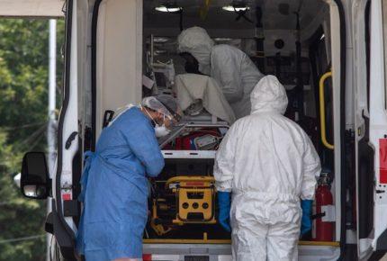 ONU lamenta cifra 'atroz' de muertes por Covid-19 en México