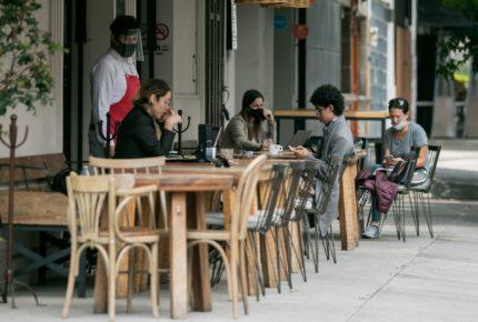 Restaurantes de CDMX reabrirán sus puertas el 18 de enero
