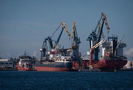 Aprueban diputados dar control de puertos a la Marina