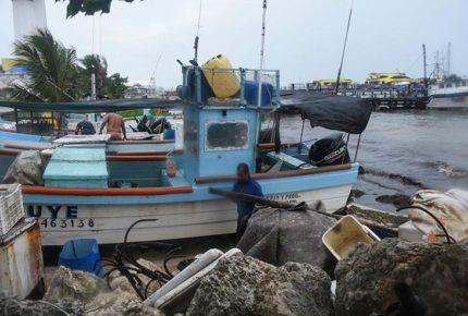 Naufragio entre Venezuela y Trinidad y Tobago deja 14 muertos