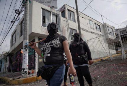 CIDH condena desalojo de CODHEM Ecatepec