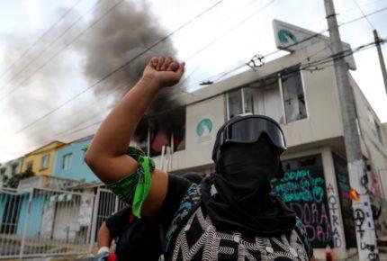 Fiscalía mexiquense no ejercerá acción penal por toma de CODHEM