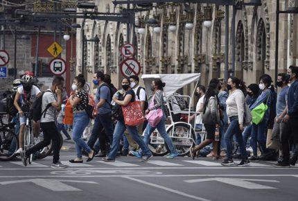 México, séptimo en muertes por Covid por millón de habitantes