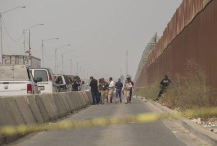 El INM ha recuperado 46 cuerpos de migrantes en ocho meses