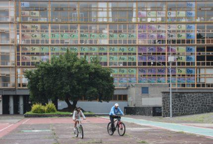 UNAM reanuda actividades acorde a semáforo epidemiológico