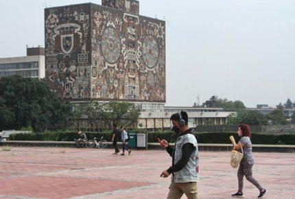 Son ya ocho escuelas de la UNAM en paro