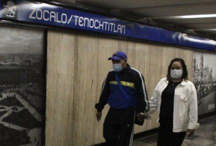 Por protestas, Metro anuncia cierre de estaciones