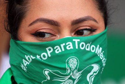 CNDH condena agresiones contra grupo feminista en el Edomex