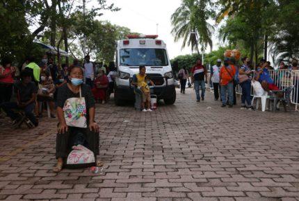 """INAI abre centro de acopio para damnificados por """"ETA"""""""