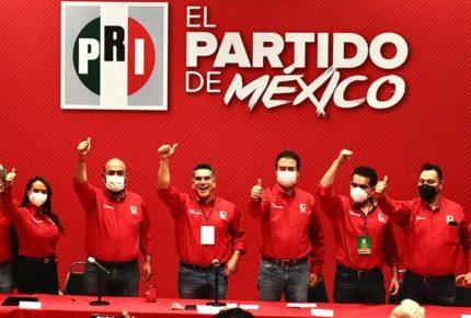 Coahuila es territorio priista; gana en los 16 distritos
