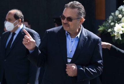 Acusan a Romero Oropeza de tener 8 parientes en nómina de Pemex