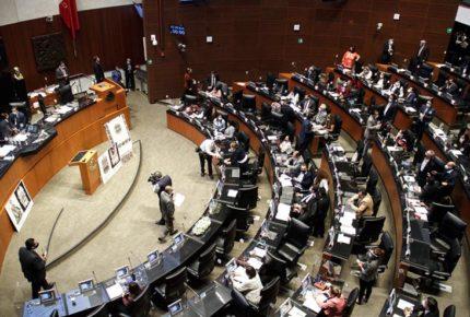 Partido Verde a punto de romper alianza con Morena en el Senado
