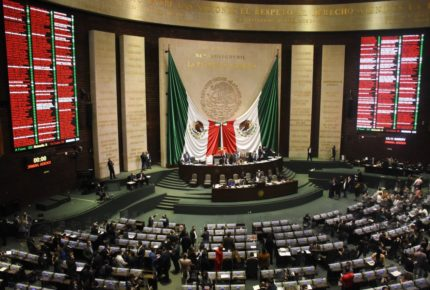 San Lázaro prevé discutir y votar Ley Banxico hoy mismo