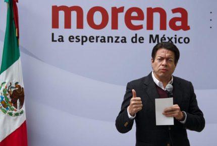 Morena alista alianzas con PES y PANAL en Morelos