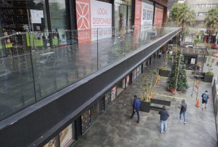 Centros comerciales en Coacalco permitirán acceso por apellidos