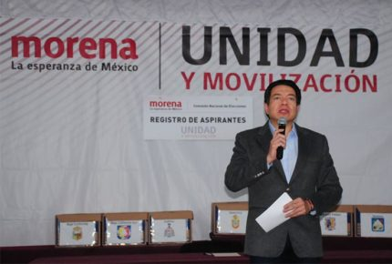 Morena hará otra encuesta para definir a candidato en Guerrero