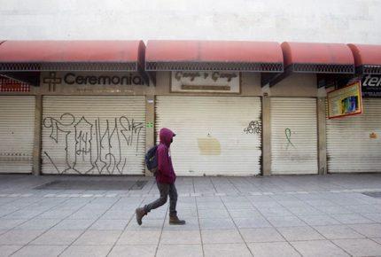 Han cerrado 11 mil 500 empresas entre abril y octubre: Canacintra