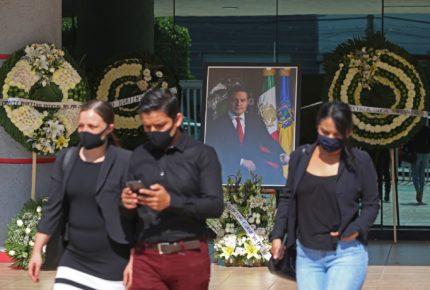 Caso Sandoval: detienen a empleada de restaurante