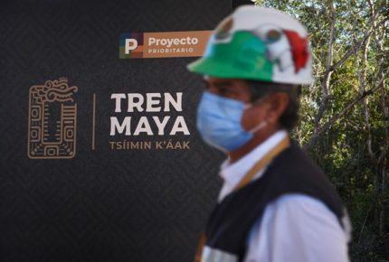 Conceden suspensión provisional contra el Tren Maya en Yucatán