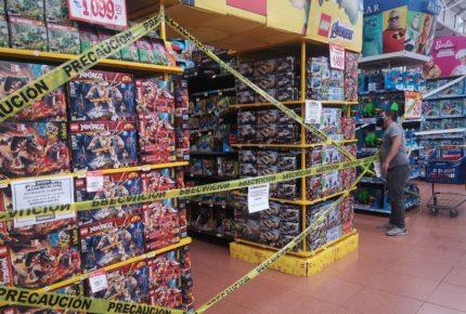 Hasbro entregará juguetes a compañías previo a época navideña