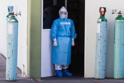 Retira FES Iztacala a médicos internos de Hospital de Ecatepec