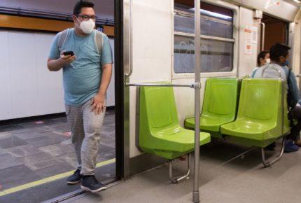 Inician operaciones líneas 4, 5 y 6 del Metro
