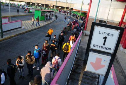 5 meses tardarían en volver a operar líneas 1, 2 y 3 del Metro