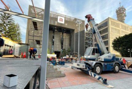 Sin percances, finalizan pruebas en línea 1 del Metro
